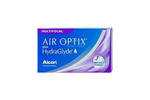 Air Optix HydraGlyde Multifocal