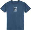 Icon Stamptup T-Shirt - Hardcore Cycles Inc