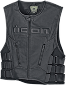 Regulator™ D3O® Vest - Hardcore Cycles Inc