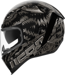 Icon Airform™ Lycan Helmet - Hardcore Cycles Inc