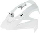 Icon Variant™ Helmet Visor — Solid - Hardcore Cycles Inc