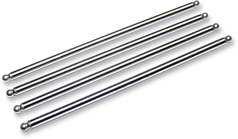 Feuling HP+® Fixed Length Pushrods - Hardcore Cycles Inc