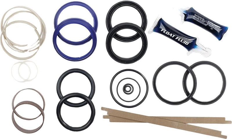 "IFP REBUILD KIT W/FIST AC ACITH 2"" BORE"