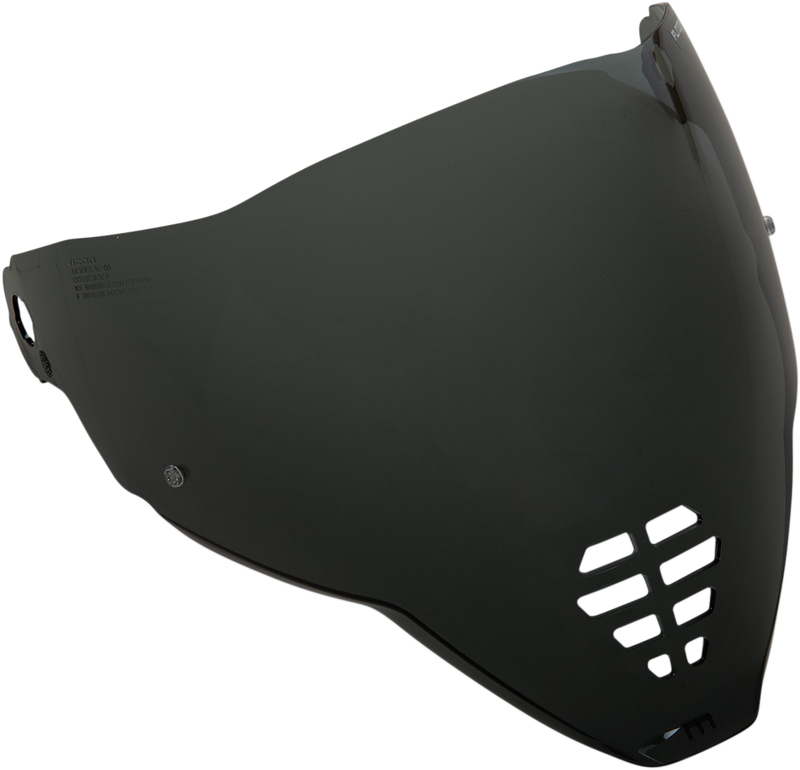 Icon Airflite™ Pinlock Shield - Hardcore Cycles Inc