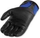Icon Konflict™ Gloves - Hardcore Cycles Inc