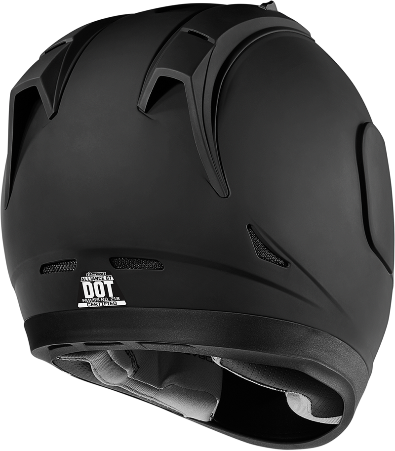 Icon Alliance GT™ Rubatone Helmet - Hardcore Cycles Inc