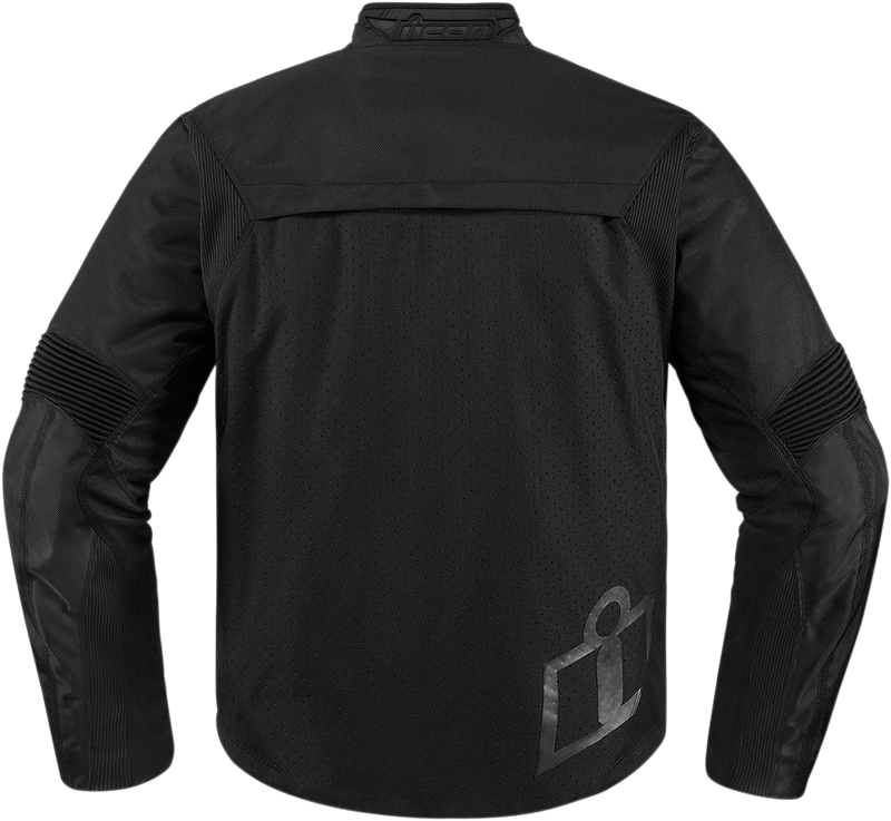 Icon Konflict™ Jacket - Hardcore Cycles Inc