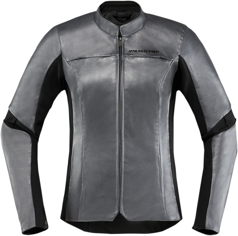 Women's Overlord™ Jacket - Hardcore Cycles Inc
