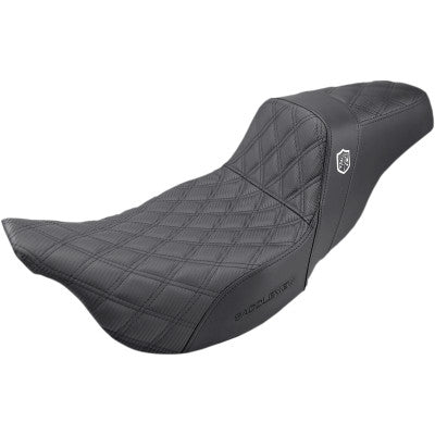 Pro Series SDC Performance Grip Seat 08-Up Bagger