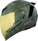 Icon Airflite™ Battlescar 2 Helmet - Hardcore Cycles Inc