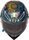 AGV Pista GP R Limited Edition Helmet — Winter Test