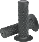 Biltwell Thruster Bar Grips - Hardcore Cycles Inc