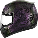 Icon Airmada™ Chantilly Opal Helmet - Hardcore Cycles Inc