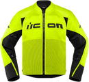 Icon Contra2™ Jacket - Hardcore Cycles Inc