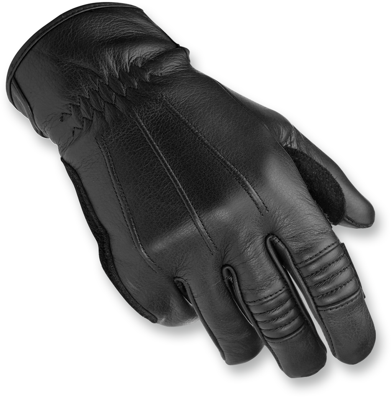 Biltwell Work Gloves - Hardcore Cycles Inc