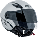 AGV Blade External Sun Shield - Hardcore Cycles Inc