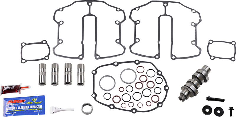 Feuling Cam Chest Kit - Hardcore Cycles Inc