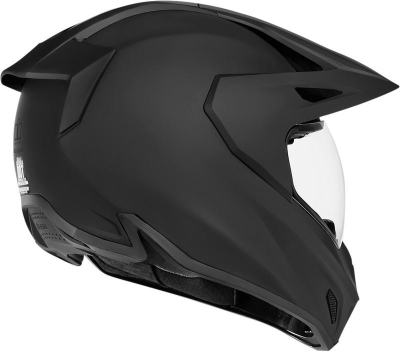 Icon Variant Pro™ Rubatone Helmet - Hardcore Cycles Inc