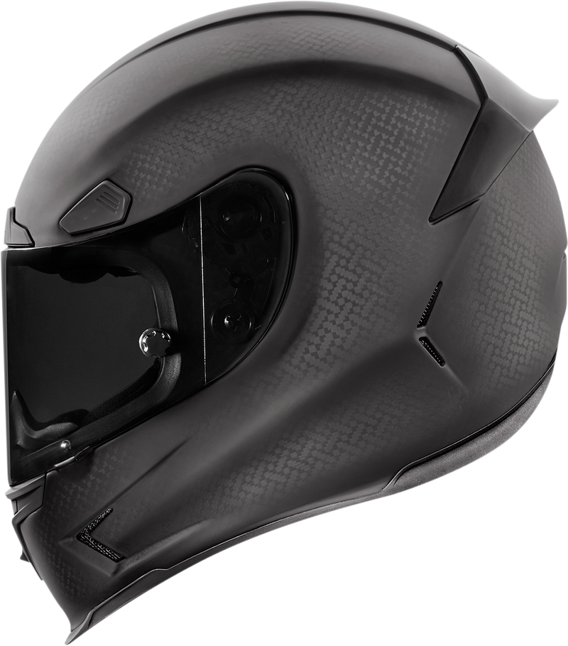 Icon Airframe Pro™ Ghost Carbon Helmet - Hardcore Cycles Inc