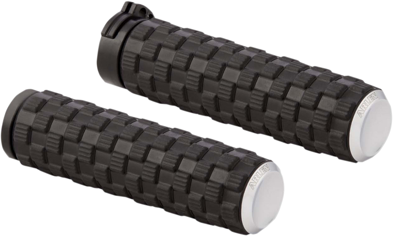 Arlen Ness Air Trax Grips - Hardcore Cycles Inc