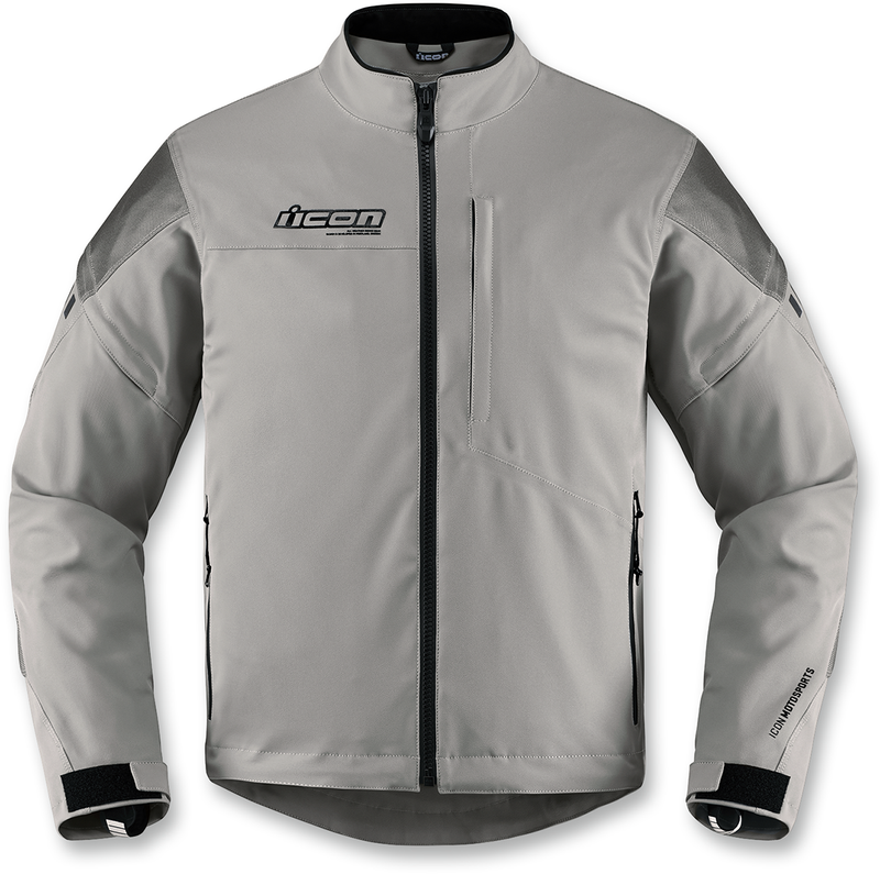Icon Tarmac™ Jacket - Hardcore Cycles Inc