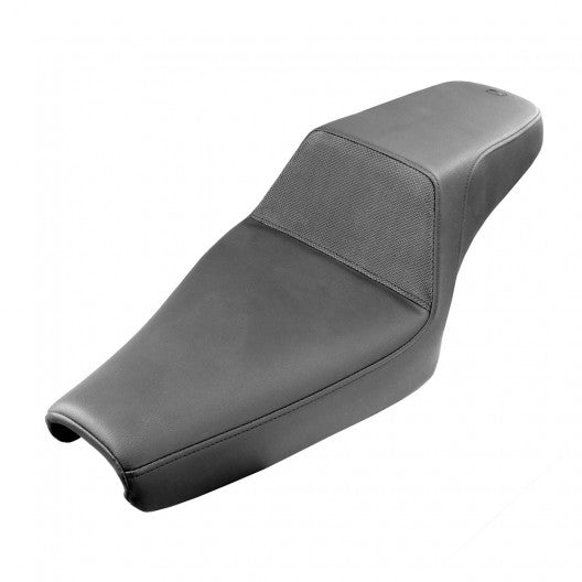 Sportster Step-Up Gripper™ Seat Saddlemen 3.3gal - Hardcore Cycles Inc