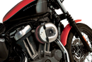 Arlen Ness Big Sucker™ Air Filter Kit Accepts OEM Covers - Hardcore Cycles Inc
