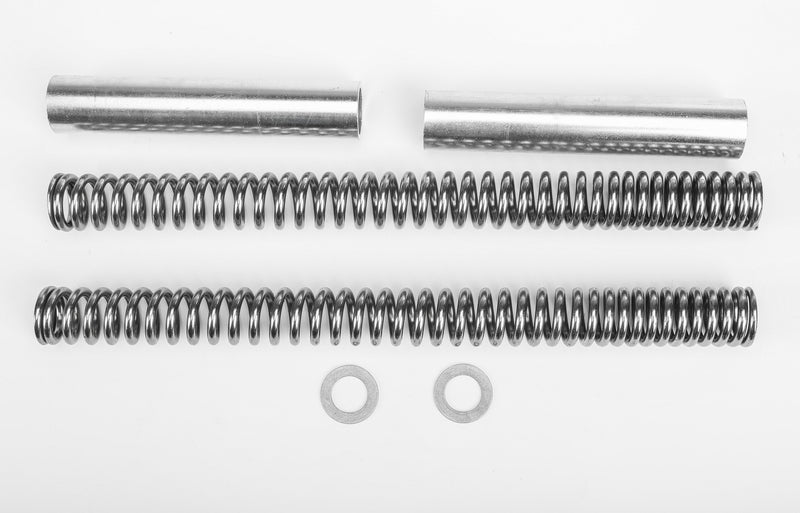 Multirate Fork Springs Kit - Hardcore Cycles Inc