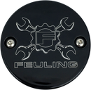 Feuling Wrench Point Cover - Hardcore Cycles Inc