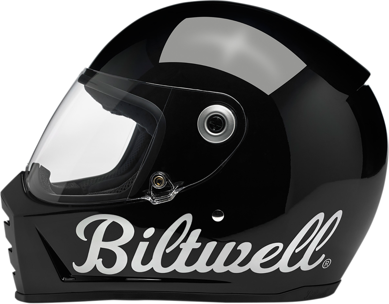 Biltwell Lane Splitter Helmet — Factory - Hardcore Cycles Inc