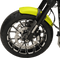 Arlen Ness Two-piece Floating Brake Rotor