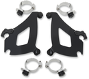 Memphis Shades Bullet Fairing Trigger-Lock Hardware Kit - Hardcore Cycles Inc