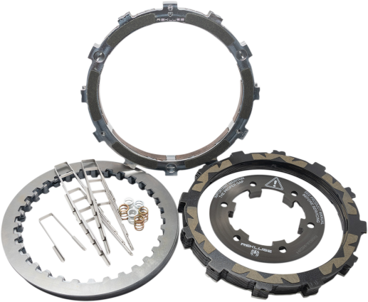 Rekluse EXP 3.0 Clutch Kit For Harley Twin Cam Cable Clutch