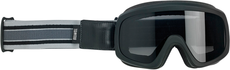 Biltwell Overland 2.0 Goggles — Racer - Hardcore Cycles Inc