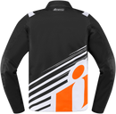 Icon Overlord™ Jacket - Hardcore Cycles Inc