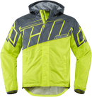 PDX 2™ Waterproof Jacket - Hardcore Cycles Inc