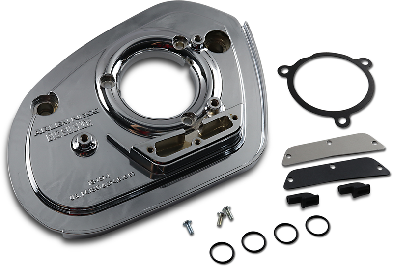 Arlen Ness M8 Air Cleaner Kit - Hardcore Cycles Inc