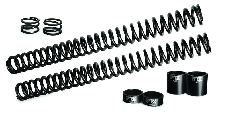 Fork Spring Kit - Hardcore Cycles Inc