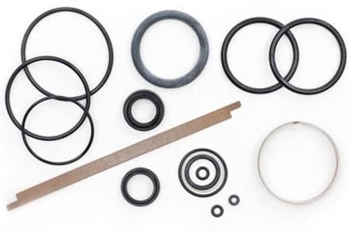 RES. REBUILD KIT WITH CD