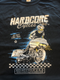Hardcore Cycles Go Fast Look Cool Shirt
