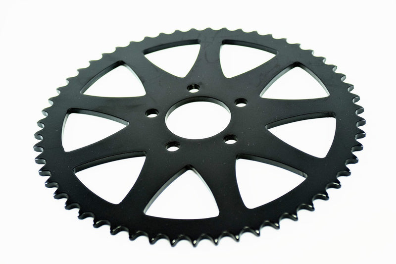 Bungking Spoked Sprocket - Hardcore Cycles Inc