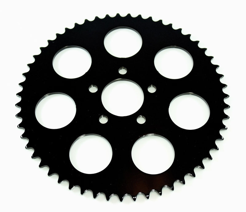 Stunt Sprocket 52 to 65 tooth - Hardcore Cycles Inc