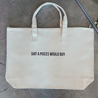 Pisces Tote