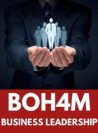 BOH4M - GRADE 12 BUSINESS LEADERSHIP