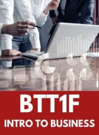 BTT1F - GRADE 9 FRENCH IMMERSION INFORMATION AND COMMUNICATION TECHNOLOGY IN BUSINESS