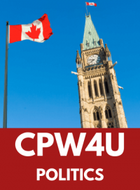 CPW4U - Grade 12 Canadian and International Politics