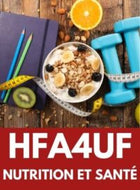 HFA4UF - GRADE 12 FRENCH IMMERSION NUTRITION AND HEALTH