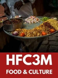 HFC3M - GRADE 11 FOOD AND CULTURE