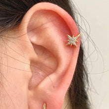 Load image into Gallery viewer, Nikki Ear Cuff