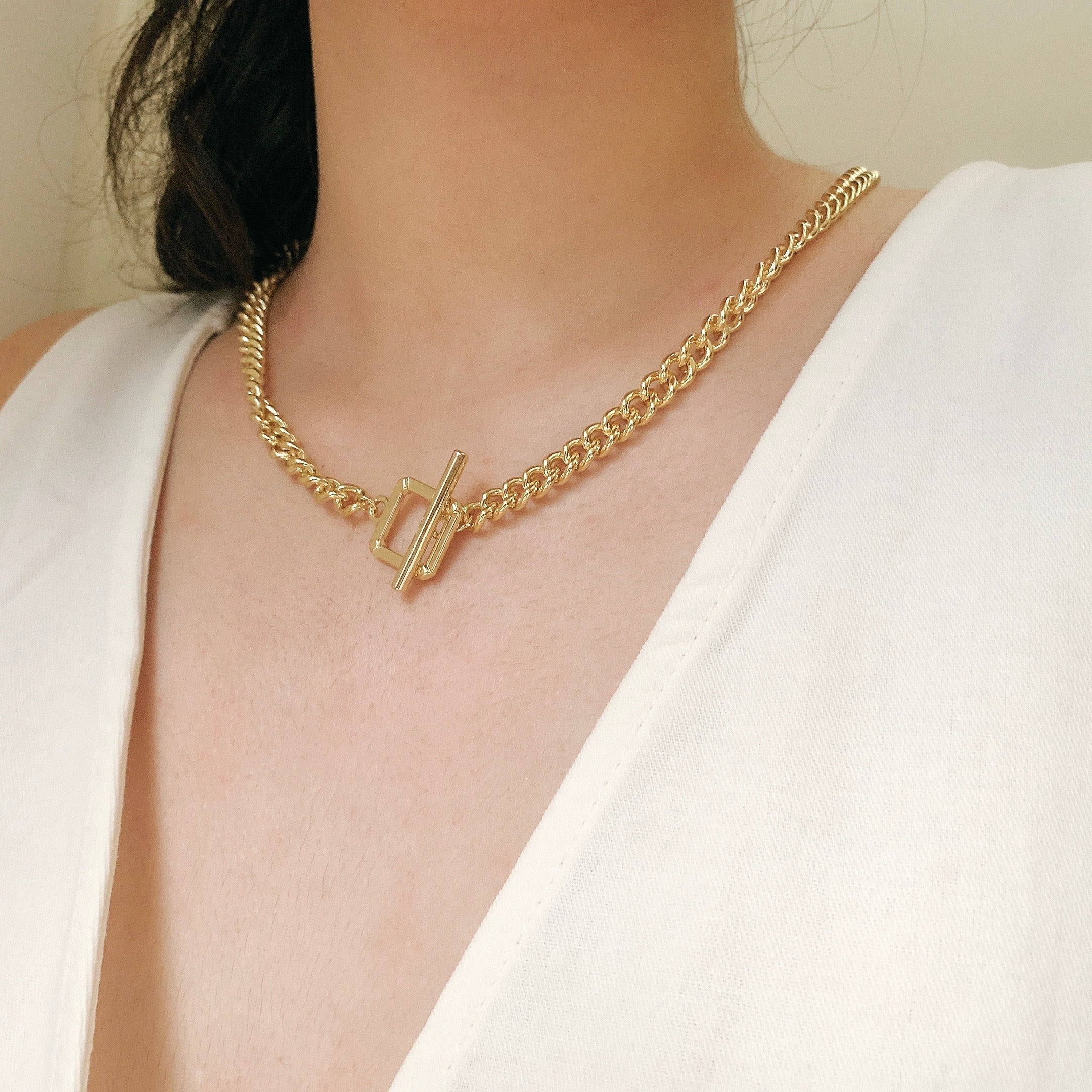Jela Necklace